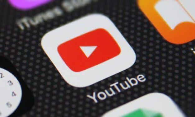 L'option pour limiter les publicités sur les jeux d'argent sur YouTube sera disponible cette année