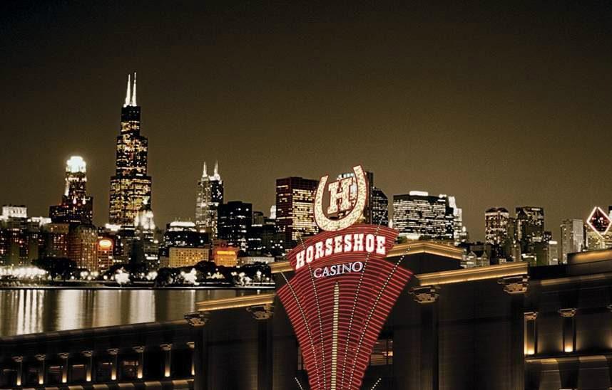 Une amende de 100 000$ pour le casino Horseshoe Hammond pour avoir laissé jouer un mineur