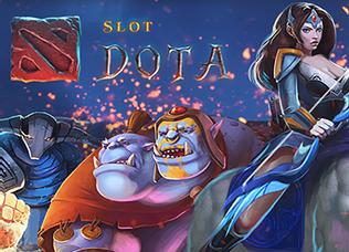 Dota Slot