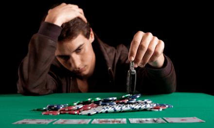 ANJ : hausse des revenus de jeux d'argent en ligne en 2020