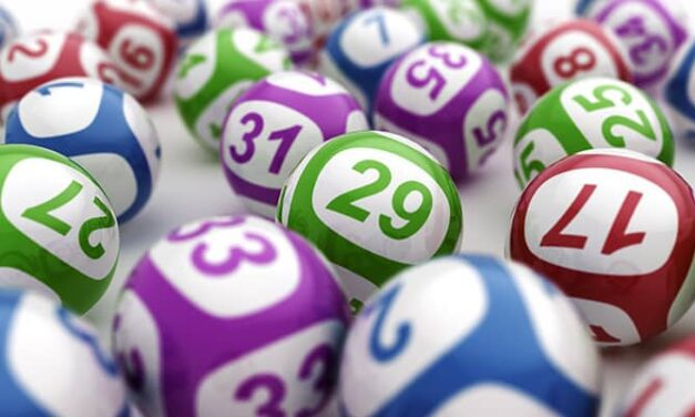 Des ventes record de 8 milliards £ pour Camelot UK Lotteries