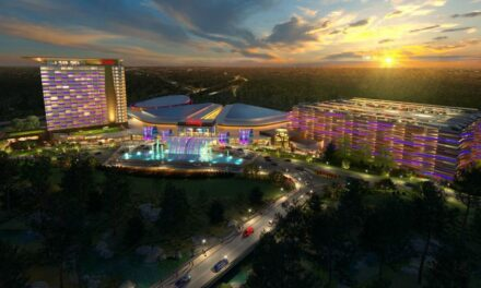6 opérateurs soummettent une proposition pour le casino de Richmond, en Virginie