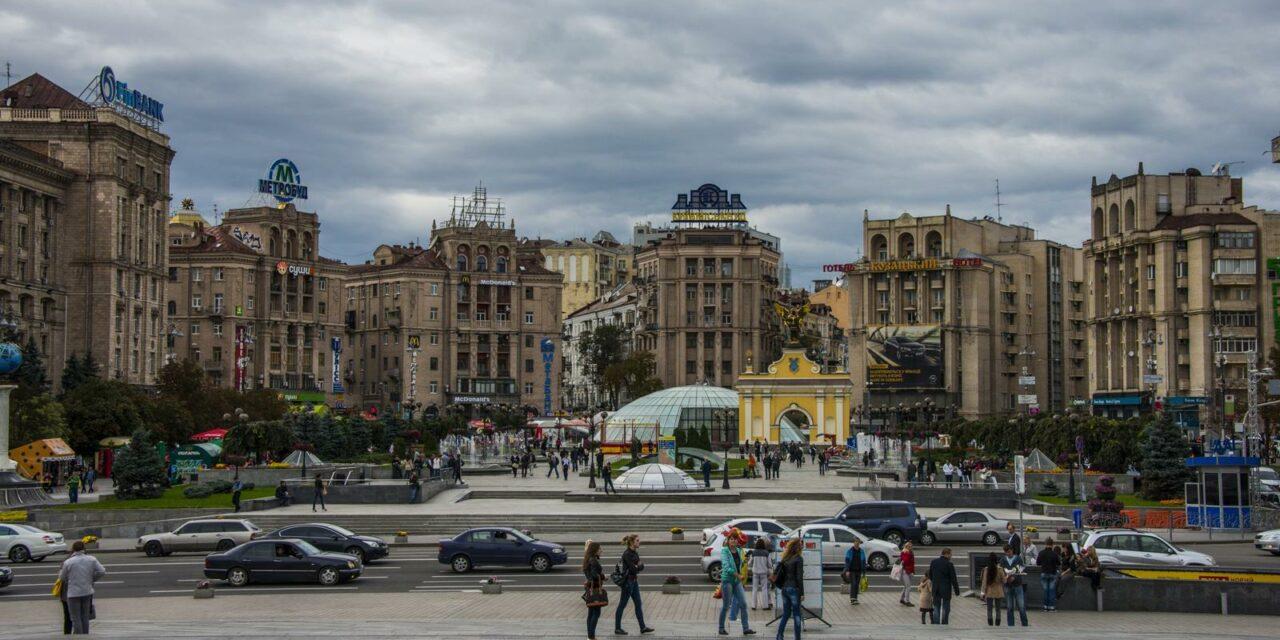 La taxe unique de 10% sur les jeux de hasard approuvée en Ukraine