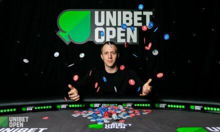 Unibet sera l'hôte du championnat suédois de poker durant 3ans