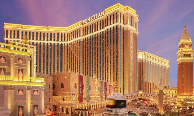 Las Vegas Sands vend le Venetian et le Sands Expo pour 6,25 milliards de dollars
