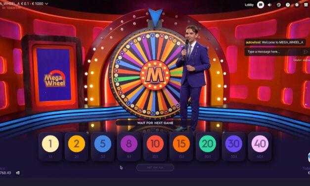 Les jeux live casino de Pragmatic Play disponibles sur GGPoker