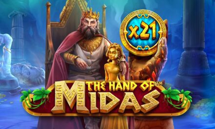 Des streamers décrochent 400 000 euros sur The Hand of Midas