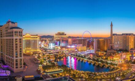 Les casinos de Las Vegas se préparent à opérer à 100% de leur taux d'occupation