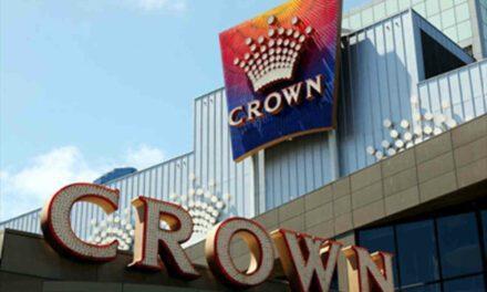 Blanchiment d'argent : Crown Resorts se sépare de ses plus gros clients