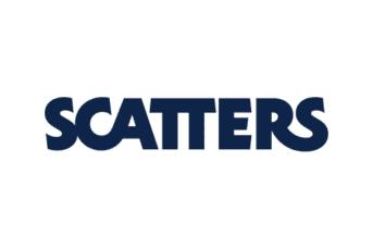 logo casino scatters