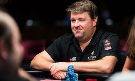 Un joueur de poker professionnel attaque PayPal en justice