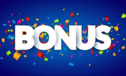 Les bonus doivent être disponibles durant 60 jours au Danemark