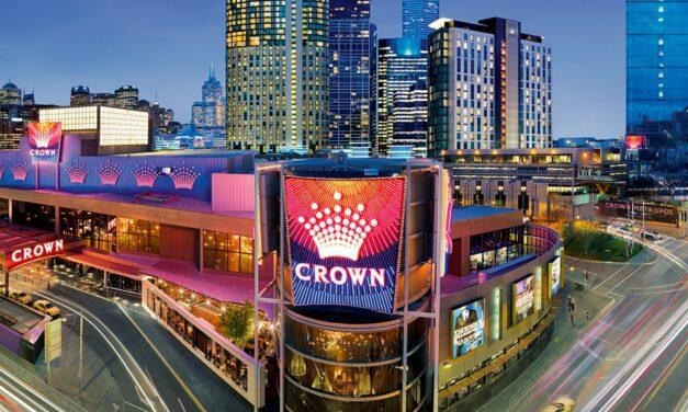 Un client de Crown Melbourne perd 300000 dollars en deux mois de jeu d'affilée