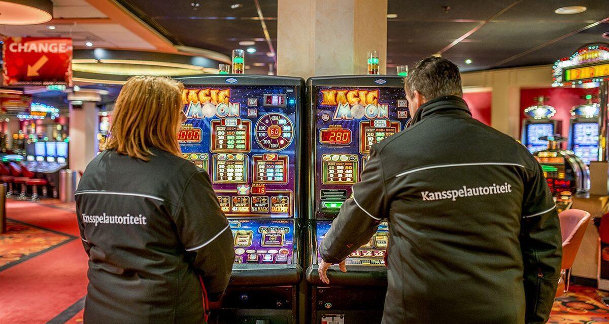 Infraction aux lois sur les jeux d'argent : le régulateur néerlandais inflige des amendes