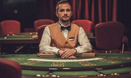 Pénurie de croupiers dans les casinos américains