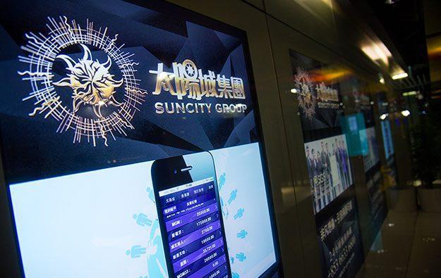 Suncity fait l'objet d'une enquête du régulateur des jeux des Philippines