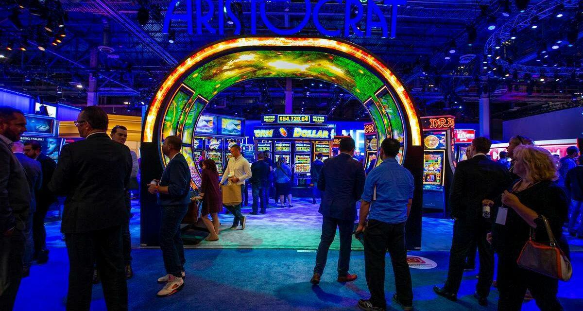 Las Vegas, vaccin COVID-19 obligatoire au Global Gaming Expo 2021