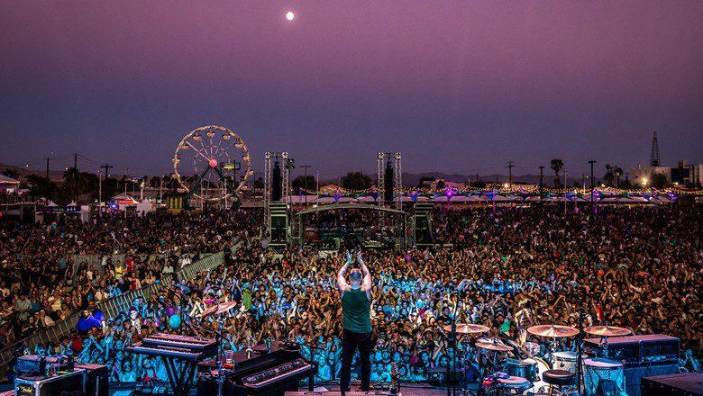 Festival Life is Beautiful à Las Vegas : le tarif des hôtels devient exorbitant