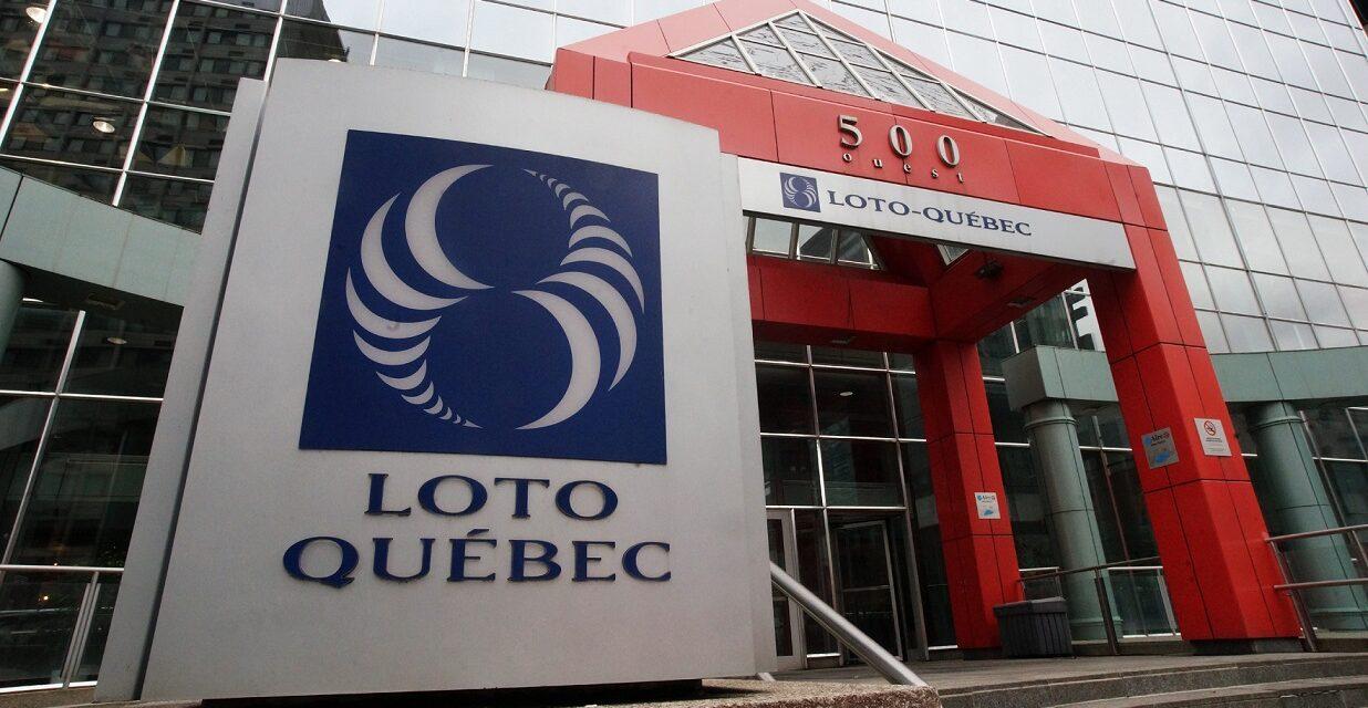 Blanchiment d'argent : Loto-Québec se rachète une conduite