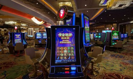 Le régulateur de Macao exige une horloge sur les machines à sous