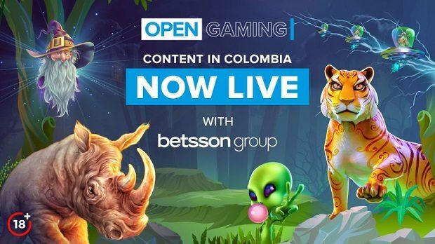 Le géant américain Scientific Games accède au marché colombien