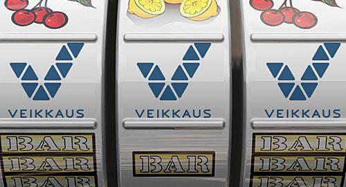 Finlande : les joueurs définissent leurs pertes sur les slots de Veikkaus