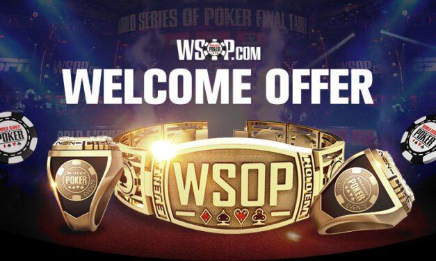 Les WSOP en ligne remportent un succès en Pennsylvanie