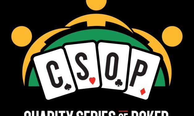 Nevada : des tournois à but humanitaire lancés par CSOP