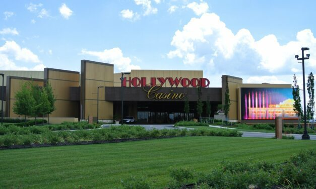 Des paiements sur application mobile chez Hollywood Casino Columbus
