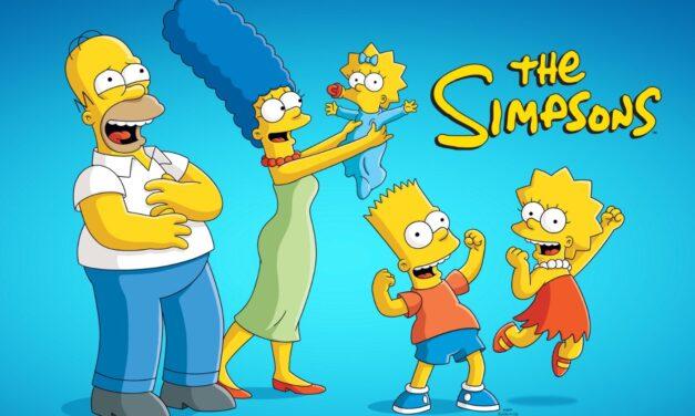 Les Simpson : PlatinCasino offre 7 000 $ pour visionner le dessin animé