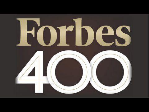 Des personnalités de l'industrie du jeu figurent dans The Forbes 400, édition 2021