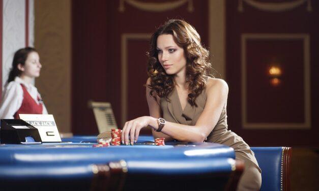 Louisiane : une femme délaisse son enfant pour jouer au casino