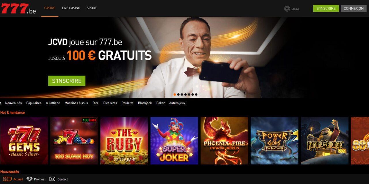 Belgique : adoption d'une nouvelle réglementation sur les casinos en ligne